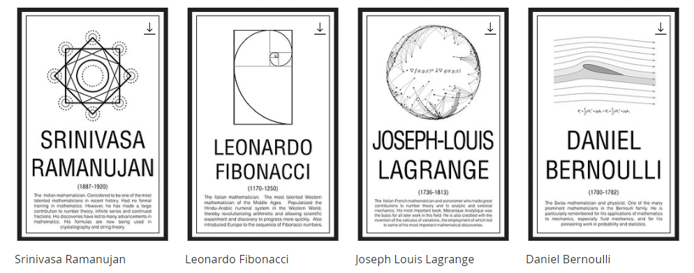 Resourceaholic classroom displays printable maths posters 2 each urtaz Images