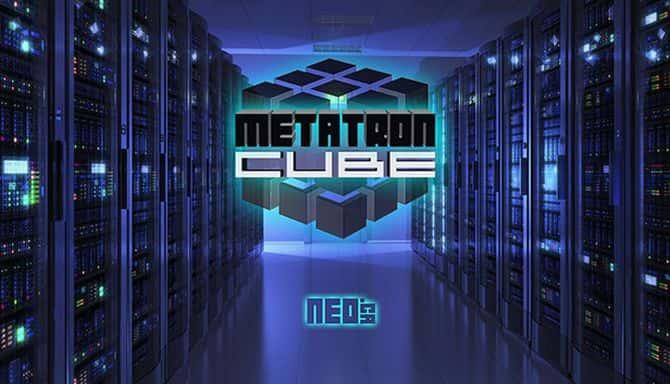 METATRON CUBE-PLAZA
