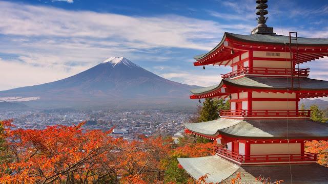 15 Hal yang Tidak Harus Dilakukan di Jepang