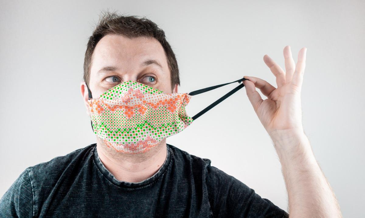 """4 απλές μέθοδοι για να κάνετε την μάσκα πιο αποτελεσματική χωρίς να την αλλάξετε   Εφημερίδα """"Στόχος"""" - Stoxos newspaper"""