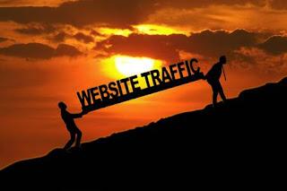 Naikkan Traffik Blog Anda Menggunakan Template Kompi Flexible