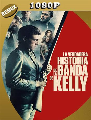 (True History of the Kelly Gang) La verdadera historia de la banda de Kelly (2019) 1080p Remux Latino [Google Drive] Tomyly