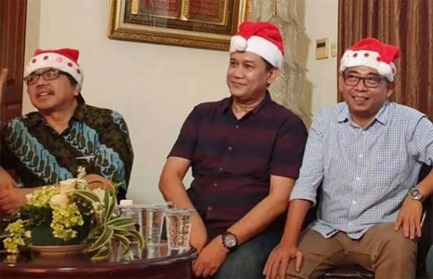 Balas Sindiran Denny Siregar, Febri Diansyah: Jangan Samakan Kami dengan BuzzeRp Penerima Gaji Rutin Hasil Tebar Hoaks!