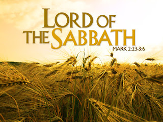 Catholic Daily Reading + Reflection (Homily) 16 July 2021 - Lord Of The Sabbath