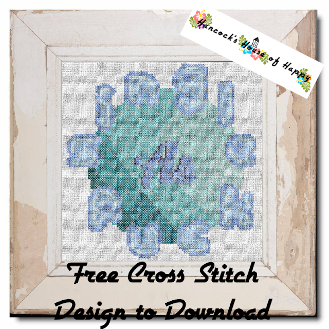 Single As Fuck Cross Stitch Pattern Free to Download