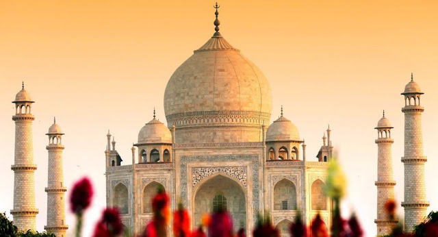 What is Golden Triangle Tour India Famous for?
