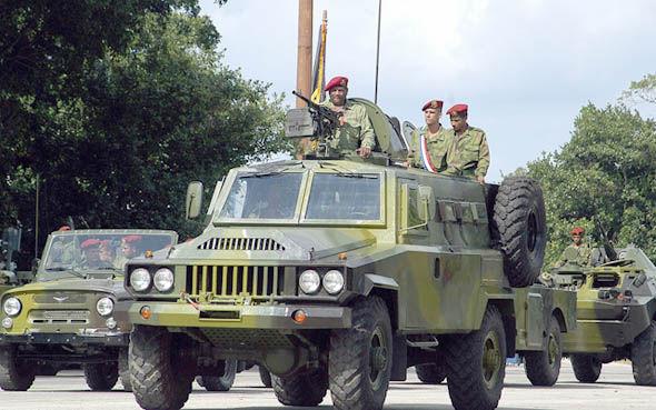 Fuerzas Armadas de Cuba - Página 7 Havana-714535