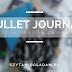 Bullet Journal - w jaki sposób pomaga w pisaniu recenzji i planowaniu recenzji.