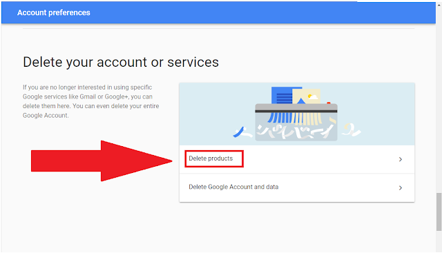 HOW TO DELETE GMAIL ACCOUNT | REMOVE GMAIL ACCOUNT
