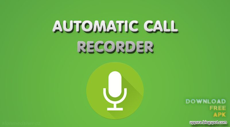Recorder: Call and Voice (full) v3 1 7 APK - Best Android Apps