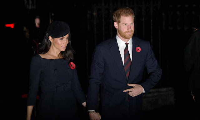 We have not seen Meghan and Harry in any public official engagements, video or otherwise, since October 20th 2020 so does this mean that rumours that were circulating in the UK media, that Palace staff were preparing Meghan and Harry's UK home for a visit by one or both of them, true?