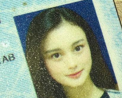 Foto KTP Kelewat Cantik, Wanita Asal Bandung Viral Di Media Sosial
