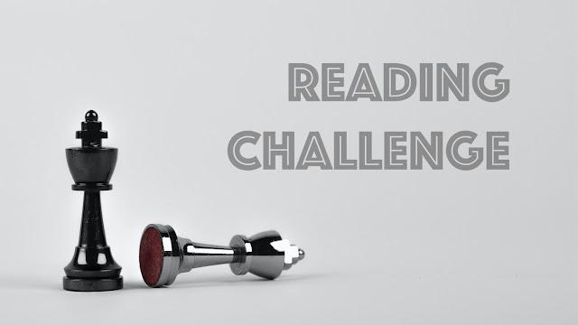 reading challenge adalah