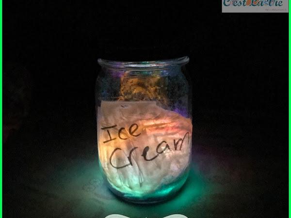 DIY Dream Jar Inspired by The BFG