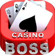 Boss Casino Poker Baccarat