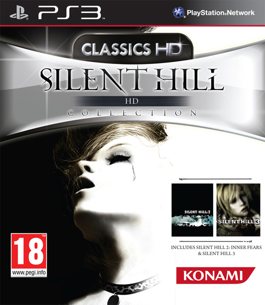 douglas ps2 silent hill 3