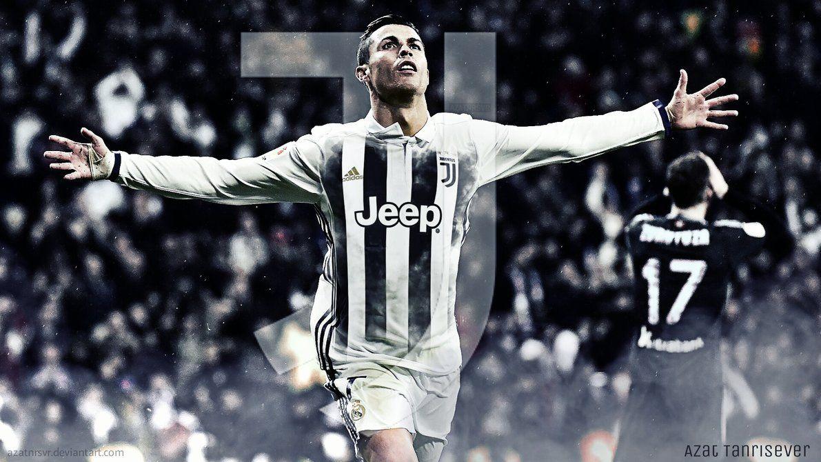 Cristiano Ronaldo Wallpapers HD Wallpaper