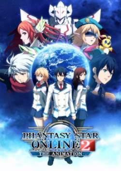 Phantasy Star Online 2: Episode Oracle 07 Subtitle Indonesia
