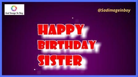 Happy Birthday Sister Images | poetry for sisters birthday, happy birthday little sis images, happy new year sis
