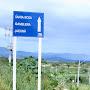 Prefeitura de Jaguarari inicia afixação de placas de sinalização nas estradas vicinais do Município