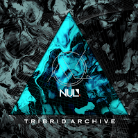 NUL. *Digital Album* TRIBRID ARCHIVE [2021.01.09]