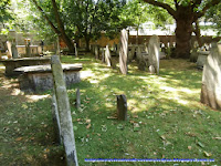 Cementerio de Bunhill