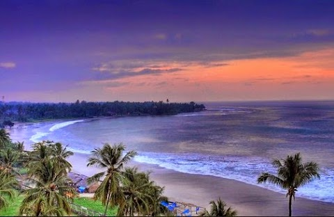 Pantai yang wajib kamu kunjungi ketika berada di Serang-Banten
