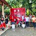 Tindaklanjuti Instruksi Ketum Megawati, DPC PDI Perjuangan Kota Bitung Dirikan Posko Gotong Royong Virus Corona