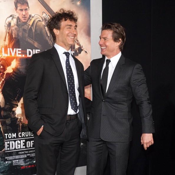 Doug Liman será el director de la nueva aventura espacial de Tom Cruise y Elon Musk