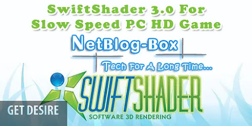 Swift Shader Free Download