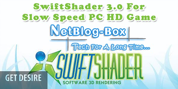 Swift Shader Free Download