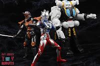 S.H. Figuarts Ultraman Z Alpha Edge 38