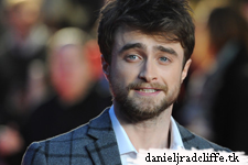 Updated(3): Horns London premiere