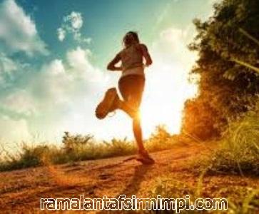 Mimpi Lari