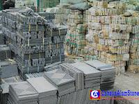 Jual Batu Alam Cirebon Murah Dan Berkualitas