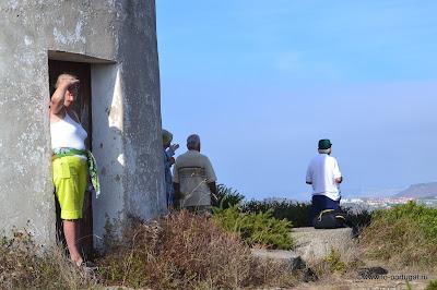 пешие прогулки в Португалии