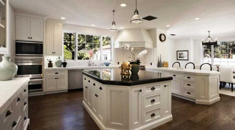 create a victorian style kitchen in the right ways ~ art home