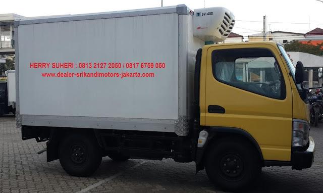 jual box pendingin colt diesel canter 2020, box pendingin colt diesel 2020