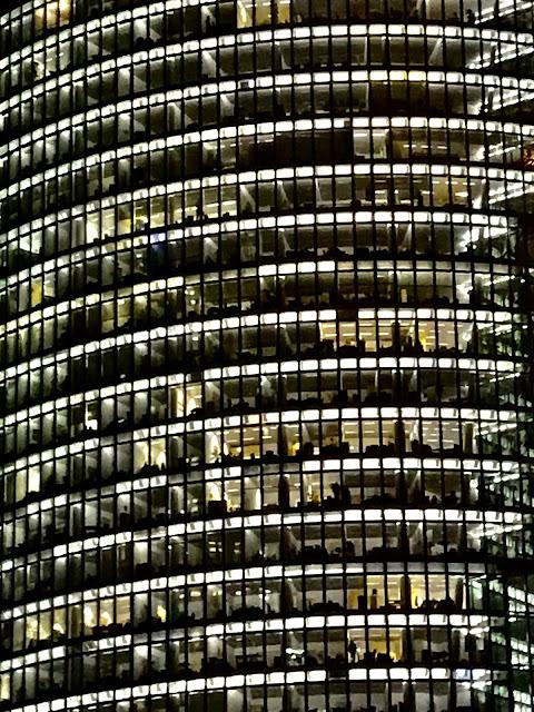 Edificio de oficinas en Berlín