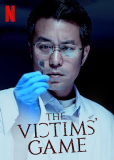 The Victims' Game 2020 Korean Season 1 Complete 480p WEB-DL 300MB With Bangla Subtitle