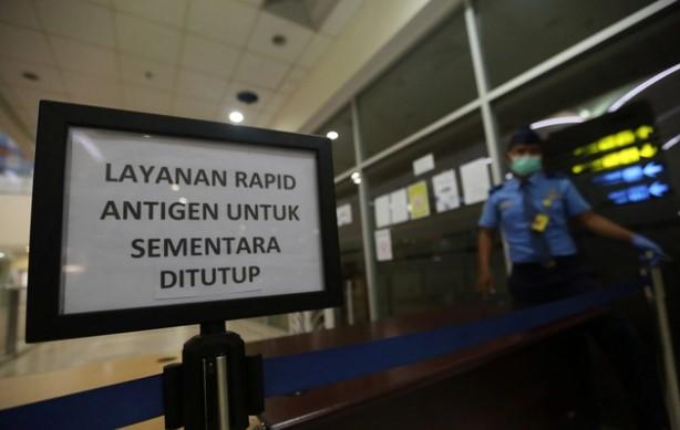 Erick Thohir Marah Besar Soal Kasus Rapid Test Antigen Bekas di Kimia Farma