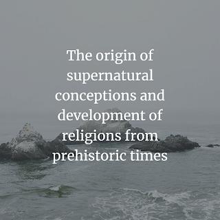 development of religions