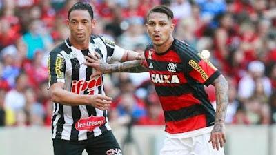 Premiação de vice-campeão do Brasileirão 2016 agita última rodada