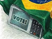 Urna Eletrônica - história eleitoral brasileira