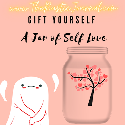Gift yourself a Jar of Self Love