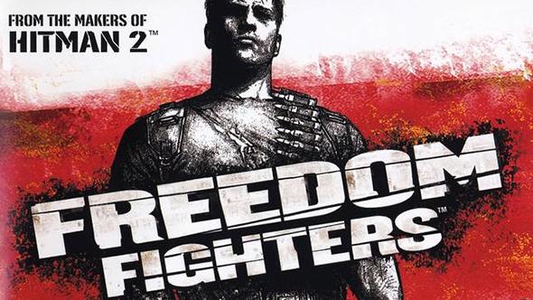 Freedom Fighters تحميل مجانا