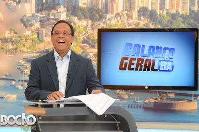 """Salvador: """"Copa do Mundo"""" perde fôlego e """"Balanço Geral BA"""" reassume liderança"""