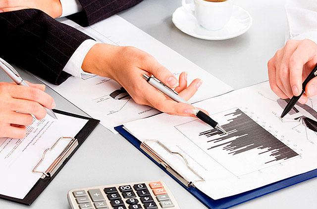 Asesoría financiera para proyectos productivos