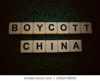 Is it Impossible to Boycott China |  Harsh truth of Boycotting Chinese  Products | Latest Talk |
