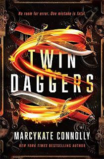 https://www.goodreads.com/book/show/48855942-twin-daggers